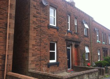 Thumbnail 3 bed terraced house to rent in Musgrave Street, Penrith