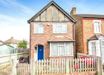 Thumbnail 3 bed detached house for sale in Mill Avenue, Uxbridge, Middlesex