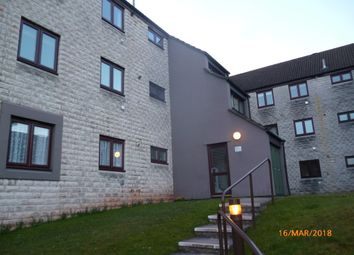 Thumbnail 2 bed flat to rent in Church Court, Midsomer Norton