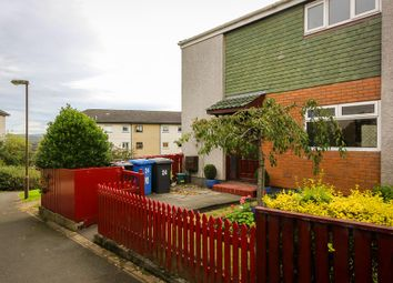 Thumbnail 2 bed end terrace house for sale in Inglewood Street, Livingston