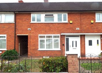 Thumbnail 3 bed semi-detached house to rent in Stanley Green West, Langley, Slough