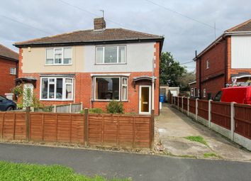 3 bed semi-detached house for sale in Rayleigh Avenue, Brimington, Chesterfield S43