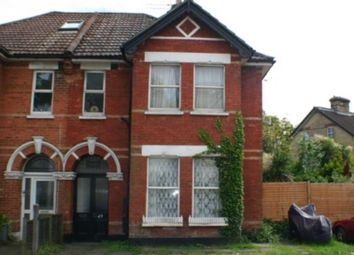 Thumbnail Studio to rent in Drummond Road, Boscombe