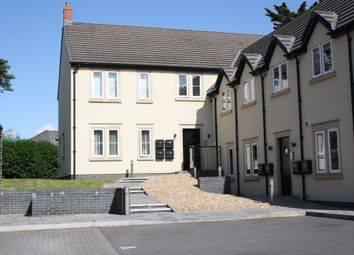 Thumbnail 2 bed flat to rent in Bowling Road, Chipping Sodbury, Bristol