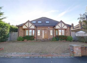 Thumbnail 3 bed detached house to rent in Grimsdyke Crescent, Arkley, Hertforshire