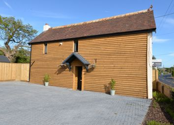 3 bed detached house for sale in Everton Road, Hordle, Lymington SO41
