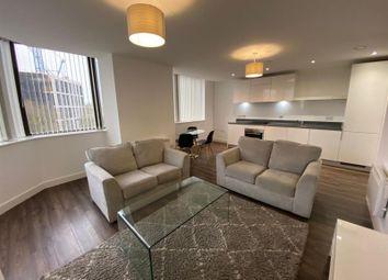 2 bed flat to rent in Broadway Residences, 105 Broad Street, Birmingham B15