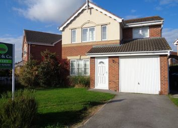 3 bed detached house to rent in Pershore Way, Lincoln LN6