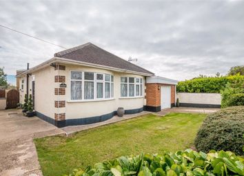 Shipwrights Drive, Benfleet, Essex SS7. 3 bed bungalow