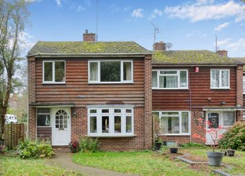 3 bed end terrace house for sale in Easington Road, Dane End, Ware SG12