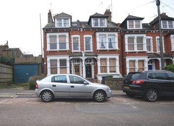 Thumbnail 1 bedroom flat to rent in Ferrestone Road, London