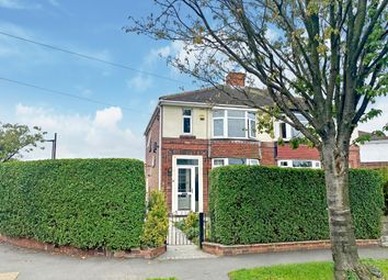 Thumbnail 3 bed semi-detached house for sale in Briarfield Avenue, Charnock