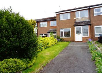 Thumbnail 3 bed terraced house for sale in Earlsway, Macclesfield