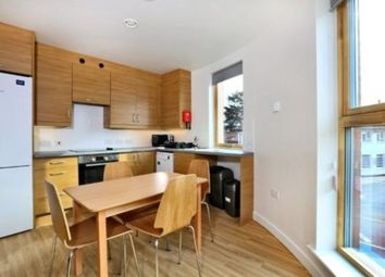 Thumbnail 4 bedroom flat to rent in Bevois Mews, Earls Road, Southampton