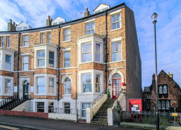 8 bed end terrace house for sale in Albemarle Crescent, Scarborough, North Yorkshire YO11