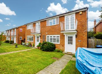 Thumbnail 3 bed semi-detached house to rent in Madeira Road, West Byfleet, Surrey