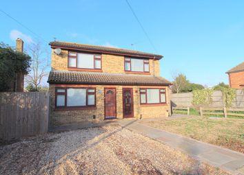 Thumbnail 1 bed semi-detached house for sale in Gordon Road, Ashford