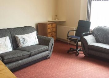 Thumbnail 2 bed flat to rent in Great Horton Road, Bradford