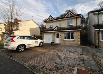 Thumbnail 4 bed town house to rent in The Sheilings, Cambus, Alloa, Clackmannanshire FK10,
