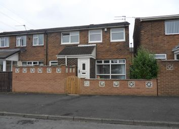Thumbnail 3 bed semi-detached house to rent in Wiltshire Road, Sunderland