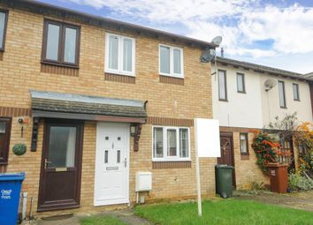 2 bed terraced house to rent in Southwold, Bicester OX26