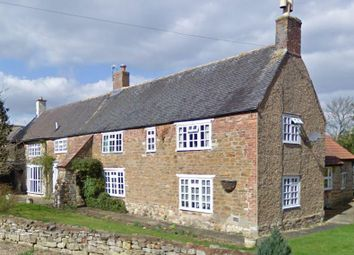 Thumbnail 5 bed property for sale in Melton Road, Whissendine, Oakham