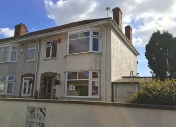 Thumbnail 3 bed end terrace house for sale in Staple Hill Road, Fishponds, Bristol