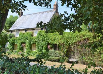 Thumbnail 2 bed cottage for sale in Enstone Road, Westcote Barton, Chipping Norton