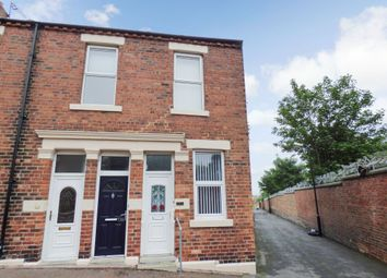 1 bed flat for sale in Cardonnel Street, North Shields NE29