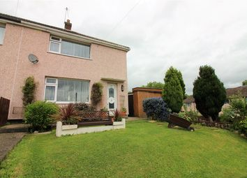 Thumbnail 2 bed end terrace house for sale in Northwell Gate, Otley