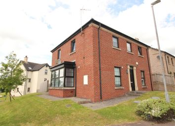 Thumbnail 2 bed flat for sale in Lady Wallace Avenue, Lisburn