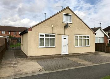 Thumbnail 2 bed bungalow for sale in Church Road North, Skegness, Lincolnshire