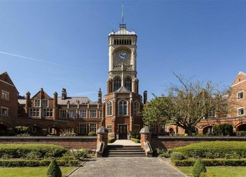 Thumbnail 2 bed flat for sale in Royal Connaught Park, Bushey, Hertfordshire