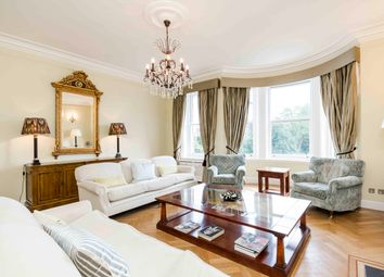 Thumbnail 7 bed property to rent in Cheyne Place, London