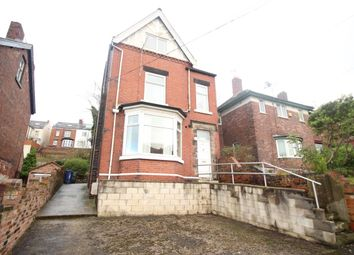 Thumbnail 8 bed detached house for sale in Abbeyfield Road, Sheffield