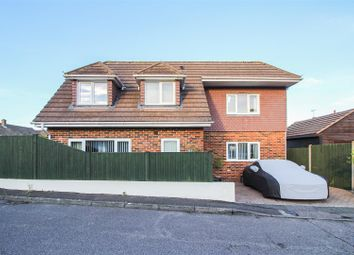 3 bed detached house for sale in Orchard Close, Whitfield, Dover CT16