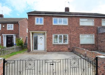 Thumbnail 3 bed semi-detached house for sale in Cherry Garth, Bentley, Doncaster