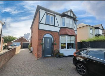 Thumbnail 3 bed detached house for sale in 250 Grimsby Road, Humberston, Grimsby