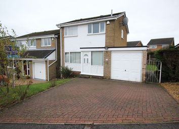 Thumbnail 3 bed detached house to rent in Ashford Road, Dronfield Woodhouse, Dronfield