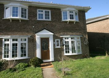 Thumbnail 3 bedroom terraced house to rent in Albany Place, Egham
