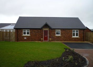 Thumbnail 3 bed bungalow to rent in Lowther Gardens, Whitehaven