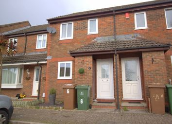 Thumbnail 2 bed terraced house to rent in Housman Close, Crownhill, Plymouth
