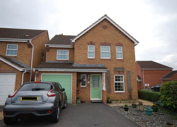 Thumbnail 4 bed detached house for sale in Cornbrash Rise, Paxcroft Mead, Trowbridge
