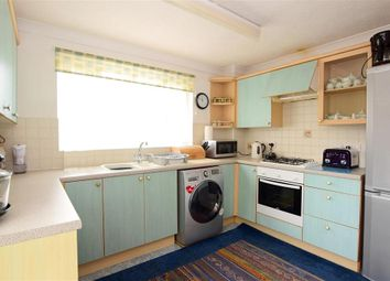Thumbnail 3 bed detached house for sale in Squadron Drive, Worthing, West Sussex