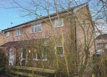 Thumbnail 1 bed terraced house for sale in Hatch Warren, Basingstoke