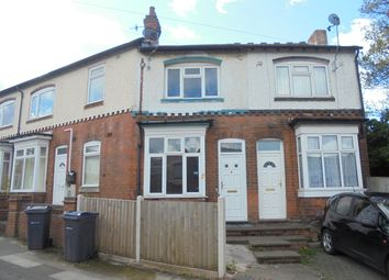 Thumbnail 3 bed terraced house for sale in River Lee Road, Tyseley