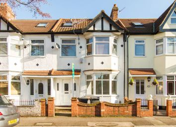 4 bed property for sale in Peterborough Road, Leyton, London E10