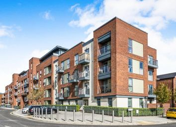 Thumbnail 3 bed flat for sale in John Thornycroft Road, Southampton