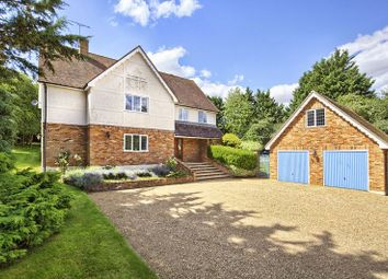 Thumbnail 4 bed detached house for sale in Wareside, Nr. Ware, Hertfordshire