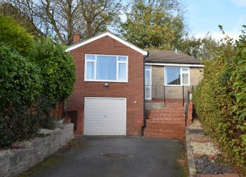 Thumbnail 3 bed detached bungalow for sale in Glebe Rise, Littleover, Derby